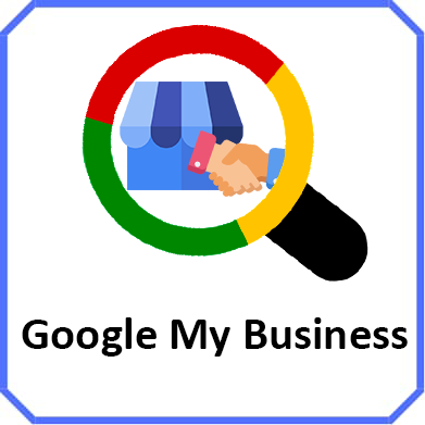 Optimizing Google My Business Listing