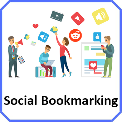 Social Bookmarking – Checking effectiveness of Social Bookmarking